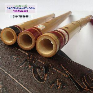 Sáo nứa và sáo trúc loại Vip